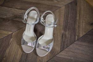 Irisado - Zapatos de Tango para Mujer