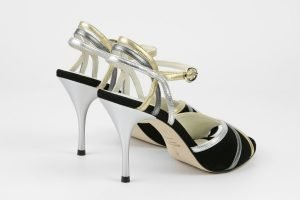 Jamas Retornaras (abierto) - Tango Shoes for Women