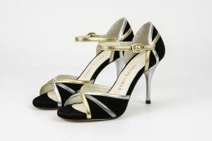 Jamas Retornaras (cerrado) - Tango Shoes for Women