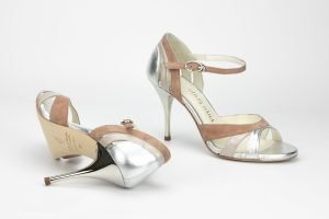 Nacarado - Tango Shoes for Women