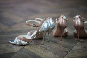 Nacarado - Scarpe da Tango per Donna