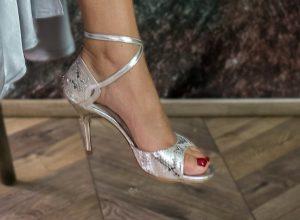 Palais de Glace - Scarpe da Tango per Donna
