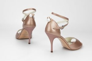 Perla Afrodita - Tango Shoes for Women