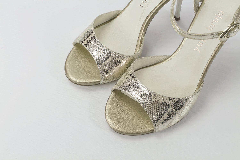 Una Copa - Tango Shoes for Women