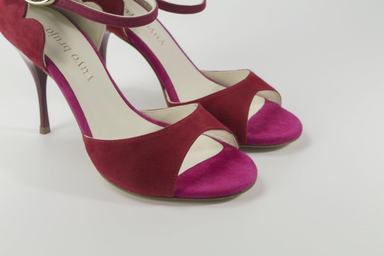 Viruta - Scarpe da Tango per Donna