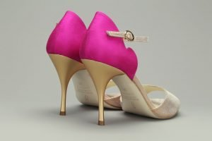 Yuyo Brujo - Zapatos de Tango para Mujer