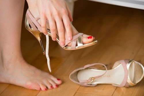 Find the best fit in our tango shoes studio in London
