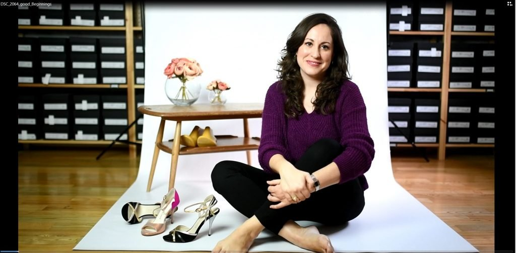 Zapatos de Tango para Mujer - Yuyo Brujo