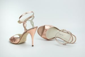 Women's Tango Shoes - YuyoBrujo