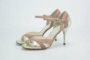 Women's Tango Shoes - Yuyo Brujo