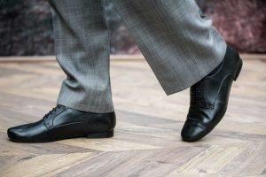 Men's Tango Shoes - Yuyo Brujo
